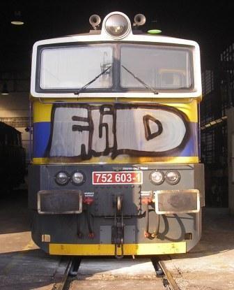 OK HONOR s.r.o. - Odstranění graffiti