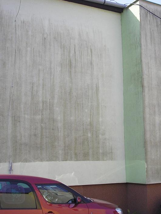 OK HONOR s.r.o. - Očista fasády od mechů, řas a plísní - Brušperk